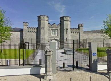 Portlaoise Prison – Ireland