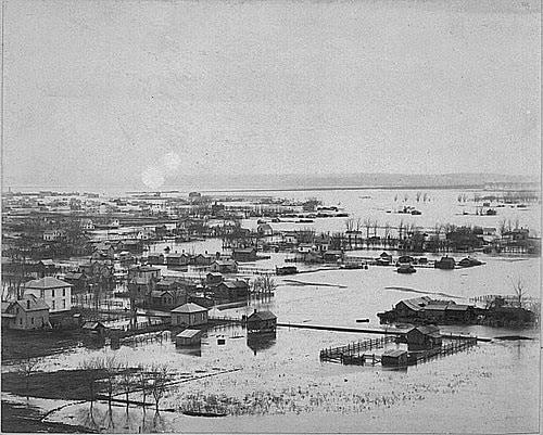The 1881 Haiphong Typhoon