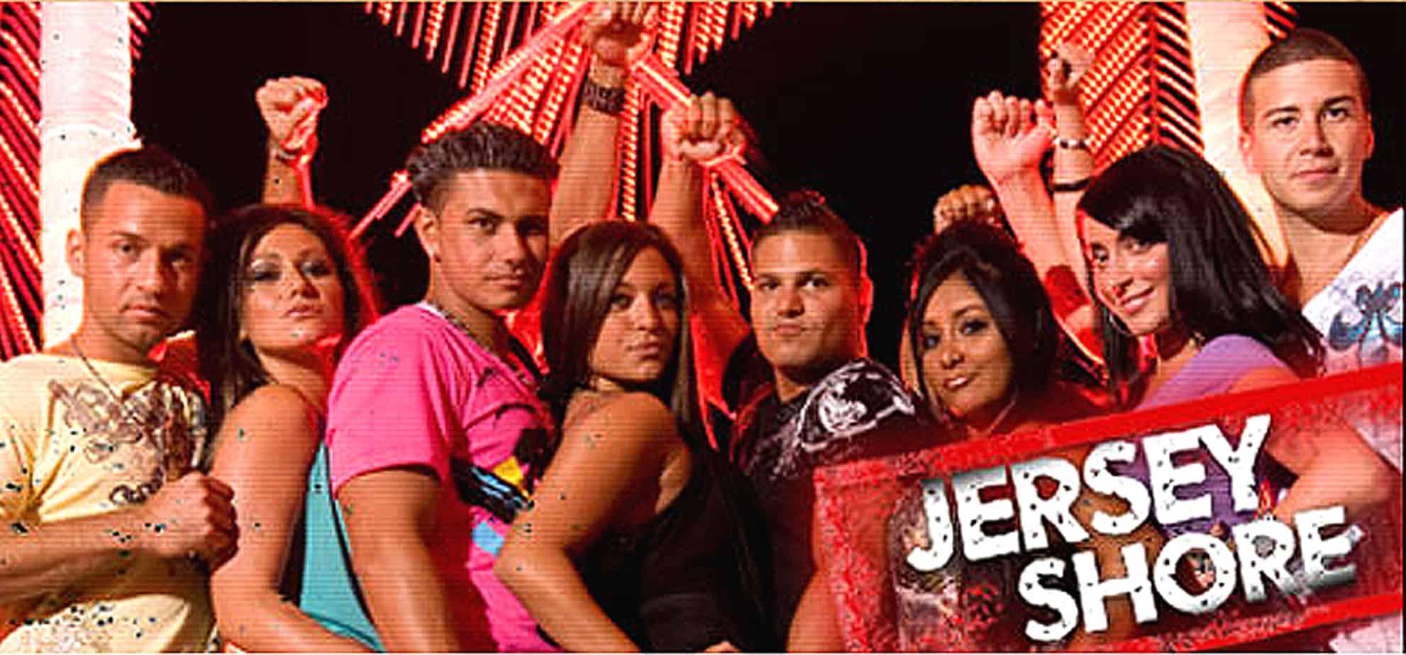 Jersey Shore – MTV