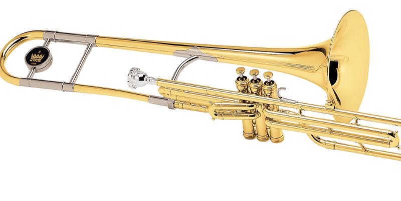 13 Different Types of Trombones - Elist10