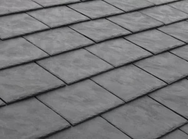 rubber shingles