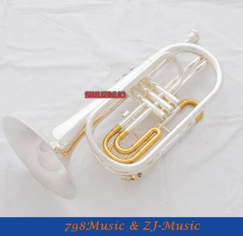 types of trombone