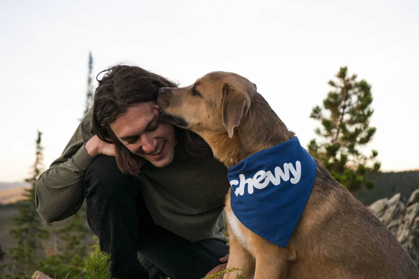 Why Do Dogs Love Humans More Than Themselves